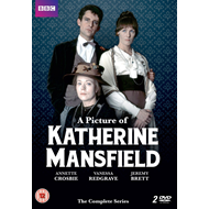 A Picture Of Katharine Mansfield (UK-import) (DVD)