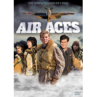 Air Aces - The Complete Series (UK-import) (DVD)