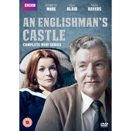 An Englishman's Castle - Complete Mini Series (UK-import) (DVD)