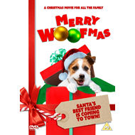 Merry Woofmas (UK-import) (DVD)
