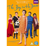 The Boy In The Dress (UK-import) (DVD)
