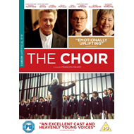 The Choir (UK-import) (DVD)