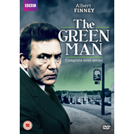 The Green Man - Complete Mini Series (UK-import) (DVD)