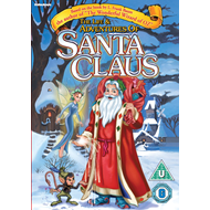 The Life & Adventures Of Santa Claus (UK-import) (DVD)