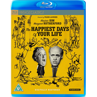 The Happiest Days Of Your Life (UK-import) (DVD)