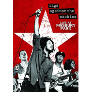 Rage Against The Machine - Live At Finsbury Park (UK-import) (DVD)