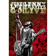 Lenny Kravitz - Just Let Go: Lenny Kravitz Live (DVD)