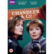 Chandler and Co. - Serie 1 & 2 (UK-import) (DVD)