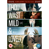 Thou Wast Mild And Lovely (UK-import) (DVD)