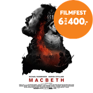 Produktbilde for Macbeth (DVD)