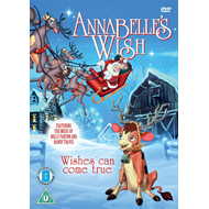 Annabelle's Wish (UK-import) (DVD)