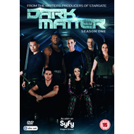 Dark Matter - Sesong 1 (UK-import) (DVD)