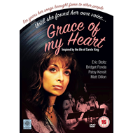 Grace Of My Heart (UK-import) (DVD)