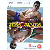 Jess And James (UK-import) (DVD)