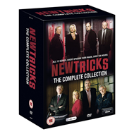 New Tricks - The Complete Collection (UK-import) (DVD)