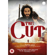 The Cut (UK-import) (DVD)