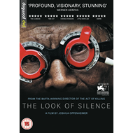 The Look Of Silence (UK-import) (DVD)