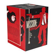 Mission: Impossible - The Original Television Series (DVD - SONE 1)