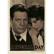 A Special Day - Criterion Collection (DVD - SONE 1)