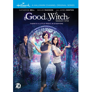 Good Witch - Sesong 1 (DVD - SONE 1)