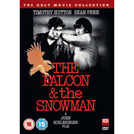 The Falcon And The Snowman (UK-import) (DVD)