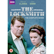 The Locksmith - The Complete Series (UK-import) (DVD)