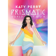 Katy Perry - The Prismatic World Tour Live (DVD)