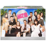 Beverly Hills 90210 - The Complete Series (DVD)