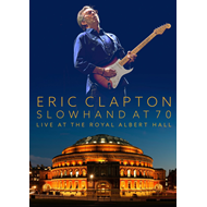 Eric Clapton - Slowhand At 70: Live At The Royal Hall (UK-import) (DVD)