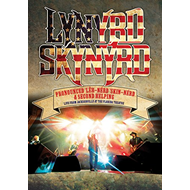 Lynyrd Skynyrd - Pronounced 'Leh-'nérd 'Skin-'nérd & Second Helping Live From Jacksonville At The Fl (DVD)