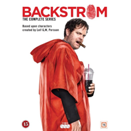 Backstrom - The Complete Series (DVD)