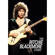 The Ritchie Blackmore Story (UK-import) (DVD)