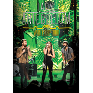 Lady Antebellum - Wheels Up Tour (UK-import) (DVD)