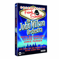 The John Wilson Orchestra - Celebrating Frank Sinatra (DVD)