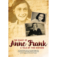 The Diary Of Anne Frank: The Tale Of Two Sisters (UK-import) (DVD)