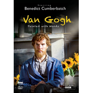 Van Gogh - Painted With Words (UK-import) (DVD)