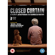 Closed Curtain (UK-import) (DVD)