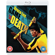 Game Of Death (UK-import) (Blu-ray + DVD)