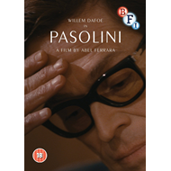 Pasolini (UK-import) (DVD)