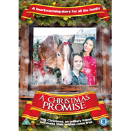 A Christmas Promise (UK-import) (DVD)