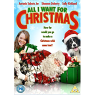 Produktbilde for All I Want For Christmas (UK-import) (DVD)