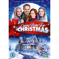 Coming Home For Christmas (UK-import) (DVD)