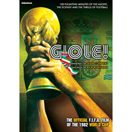 G'ole! - The Official FIFA Film Of The 1982 World Cup (UK-import) (DVD)