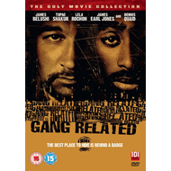 Gang Related (UK-import) (DVD)