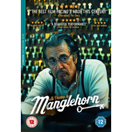 Produktbilde for Manglehorn (UK-import) (DVD)