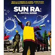 Sun Ra: A Joyful Noise (UK-import) (DVD)