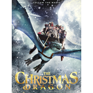 The Christmas Dragon (UK-import) (DVD)