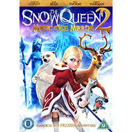 The Snow Queen - Magic Of The Ice Mirror (UK-import) (DVD)