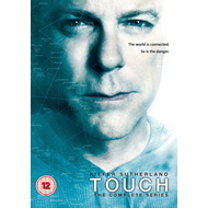 Touch - The Complete Series (UK-import) (DVD)