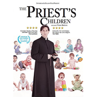 The Priest's Children (UK-import) (DVD)